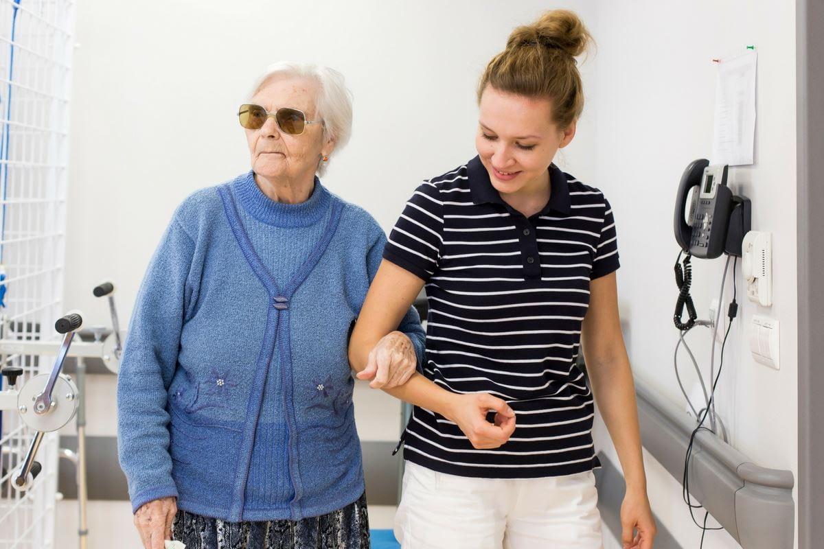 pielęgniarska opieka długoterminowa BetaMed