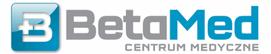 Logo główne BetaMed