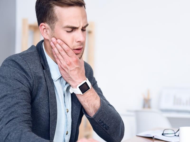 terapia skroniowo-żuchwowa