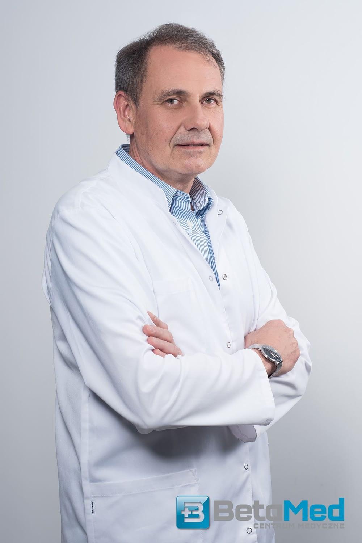 Lek.Adam Sarzyński