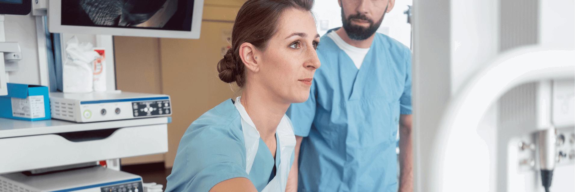 badania endoskopowe w betamed