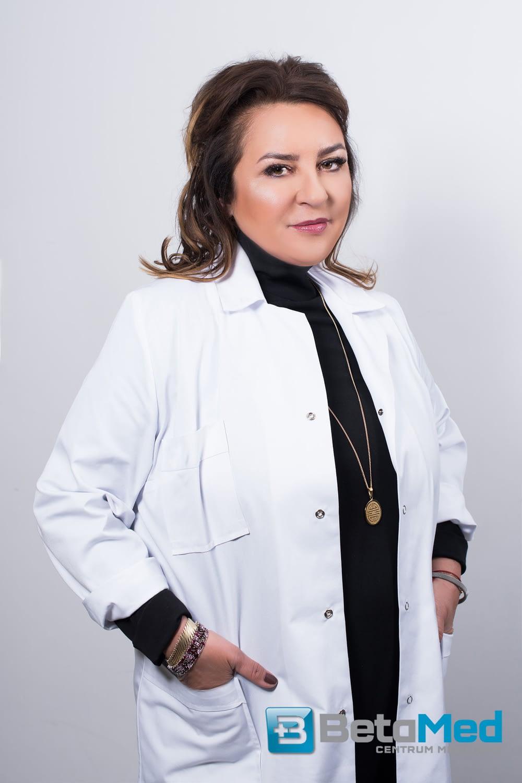 Agata Ciesielska - Kondys
