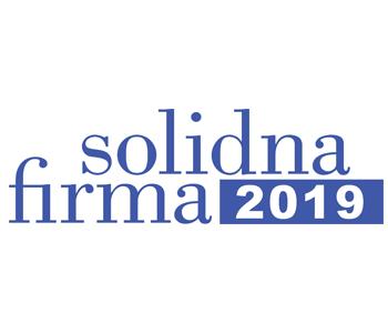 Solidna Firma 2019