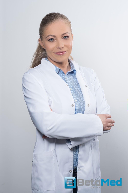 lek.Katarzyna Wrzeszcz - stomatolog