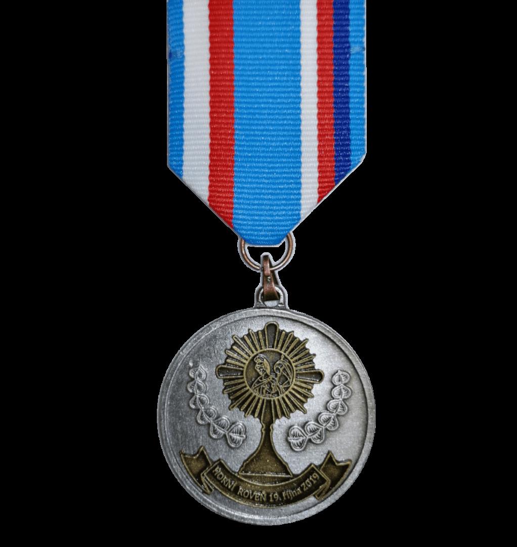 Medal Świętego Floriana
